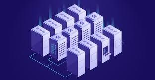 การจัดเก็บข้อมูลภายในองค์กร