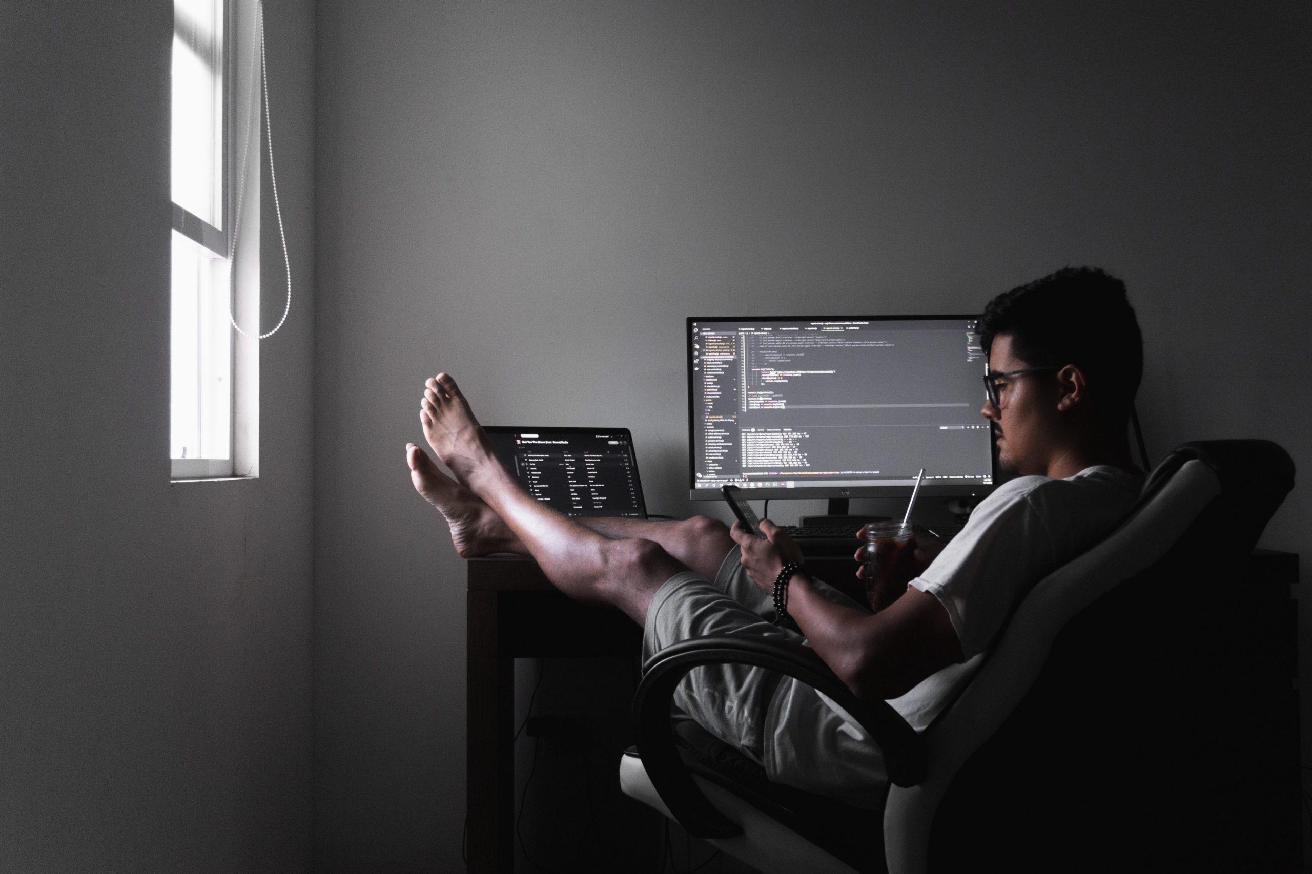 นักพัฒนาซอฟต์แวร์